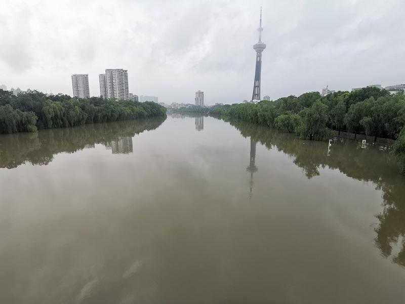 """江苏近三天内将""""由南至北""""强降水图片"""