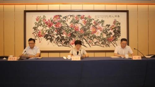 第三届浙江省工程勘察设计大师综合评审会圆满召开图片