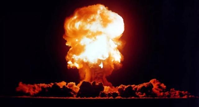 《【摩登2平台app登录】时隔近30年特朗普想恢复核试验?美众议院决定:不给钱》
