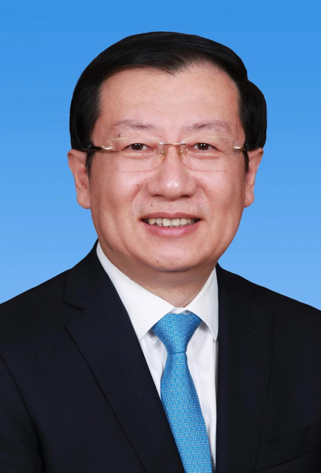 杏悦,刘学新当选上海市监察委员杏悦会主任图片
