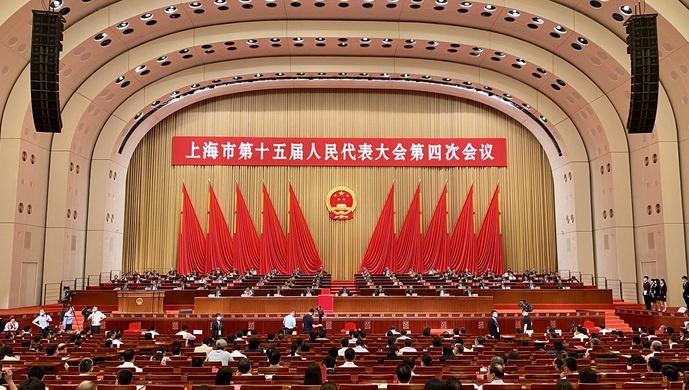 天富:龚正当选上海市市长图天富/简历图片
