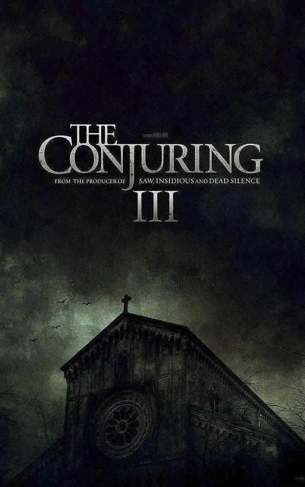 恐怖片典范:《招魂3》宣布改档 推迟到2021年6月上映