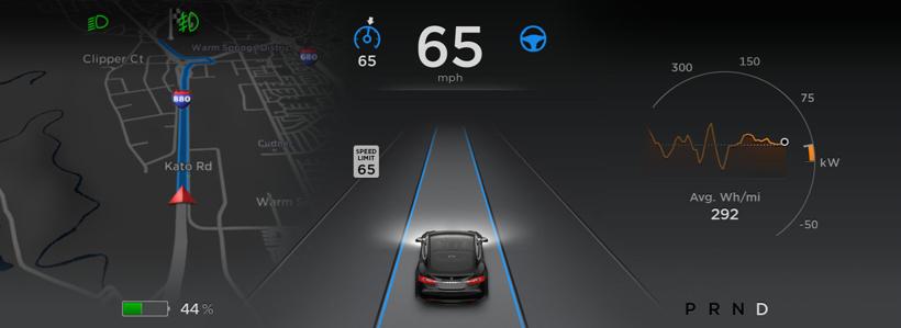 专家:特斯拉今年实现Level 5自动驾驶不现实