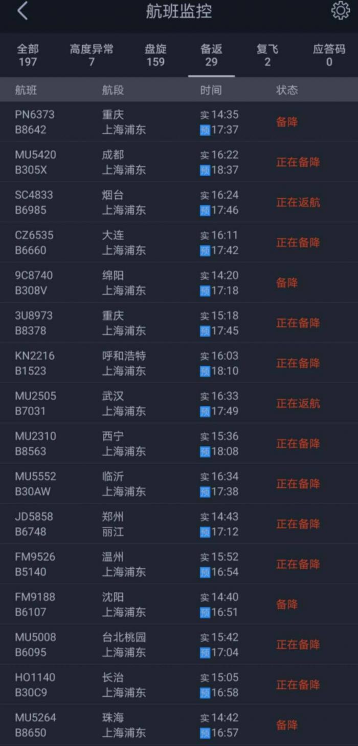「杏悦」浦东机场起火致多架飞机备降虹杏悦桥图片