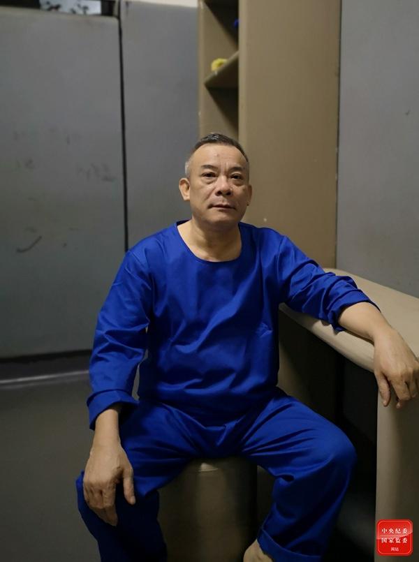 在包厢外排队三亚原副市长杏悦蓝文全受贿细节,杏悦图片