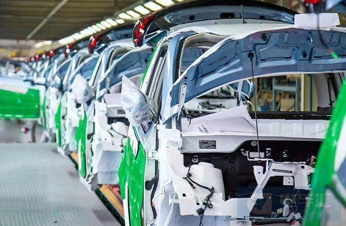工信部:《新能源汽车产业发展规