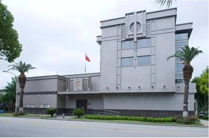 【杏悦】政府要求中国关闭杏悦总领馆美国内有人激图片