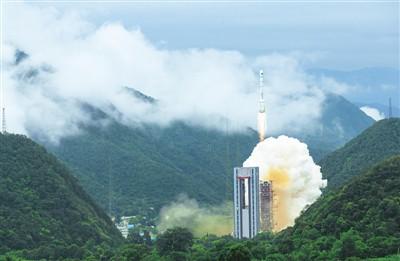 全球外媒聚焦北斗全球组网提前完成  中国北斗为全球提供更优服务图片