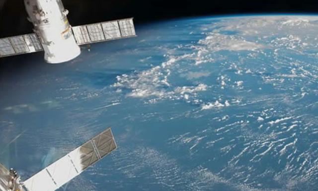 维也纳军控谈判前夕 美英指责俄进行天基反卫星武器试验