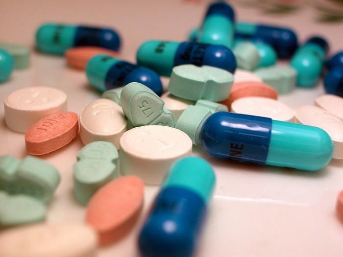 研究警告称一些非活性药物成分可能不是惰性的 或对人体有害