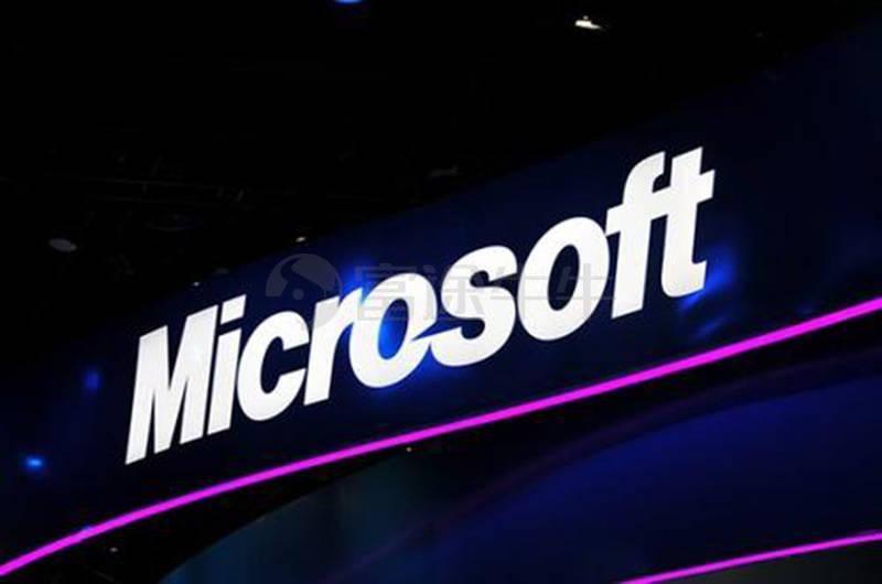 云服务全年收入超500亿,微软能