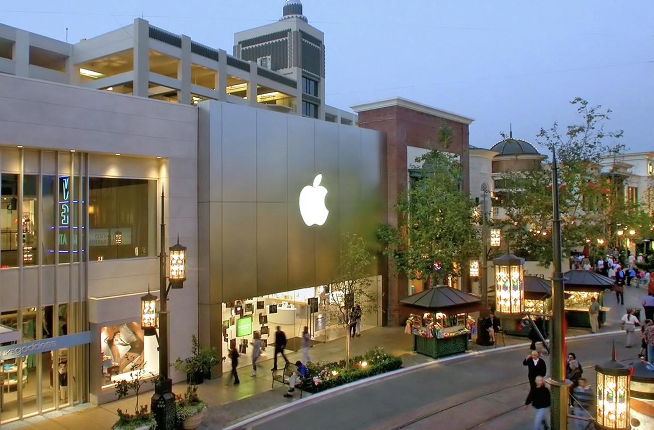 美国多个州调查苹果公司:涉嫌违