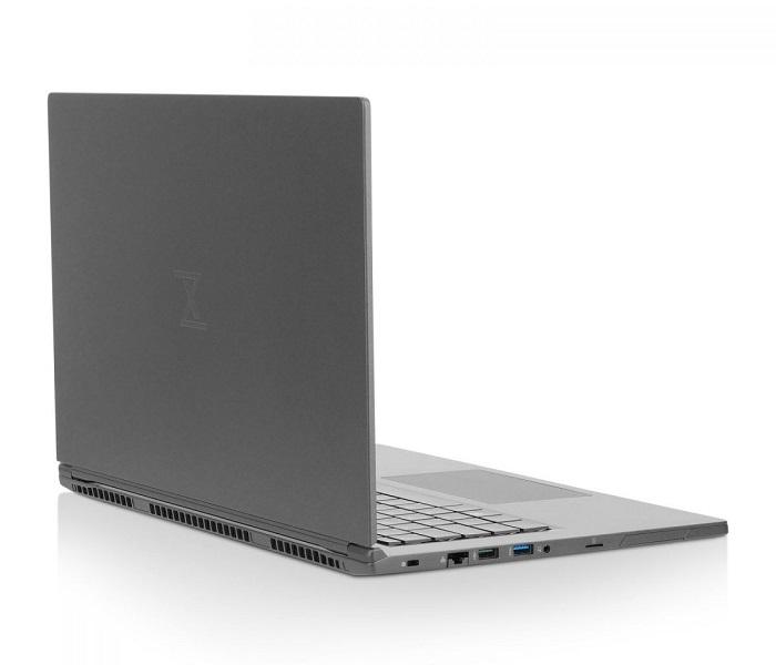 Tuxedo推出Plus 15 Linux笔记本