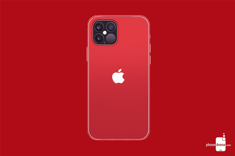 疑似苹果 iPhone 12 预订和上市日期曝光:分两批出货