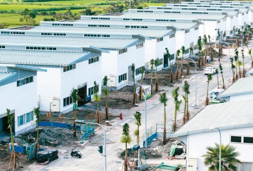 杏悦86亿新杏悦台币打造科技园闲置养蚊子台媒冰图片