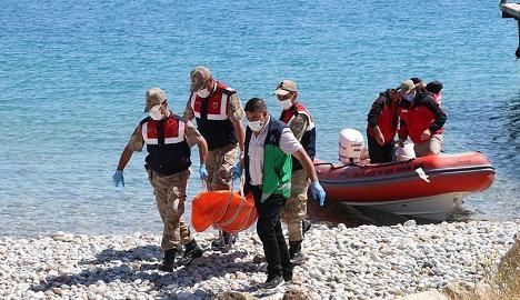 △图片来源:土耳其阿纳多卢通讯社