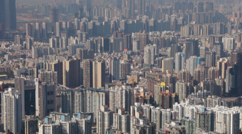 【杏悦】率先在全国探索城市更杏悦新立法未签图片