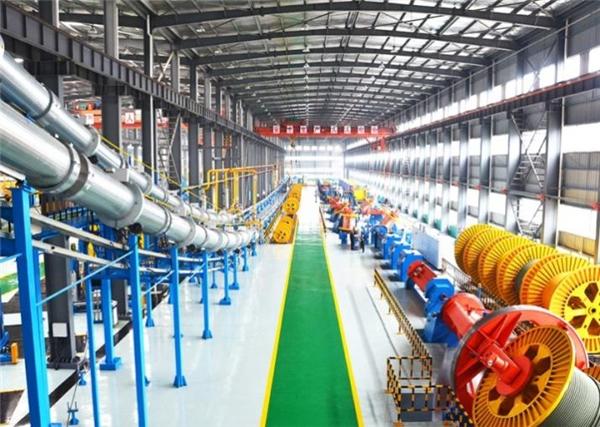远东智慧能源完善行业业务布局助力新能源产业升级