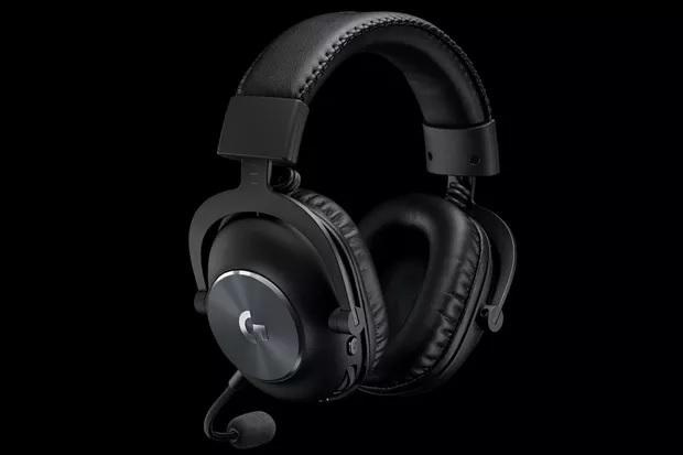 罗技发布Pro X Lightspeed无线耳机新品 采用USB-C充电接口