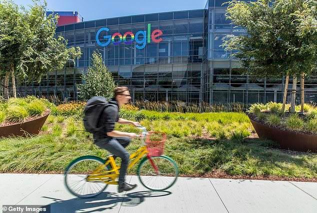 《【摩登2娱乐手机版登录】疫情严重,谷歌公司同意员工在家工作至明年6月底》