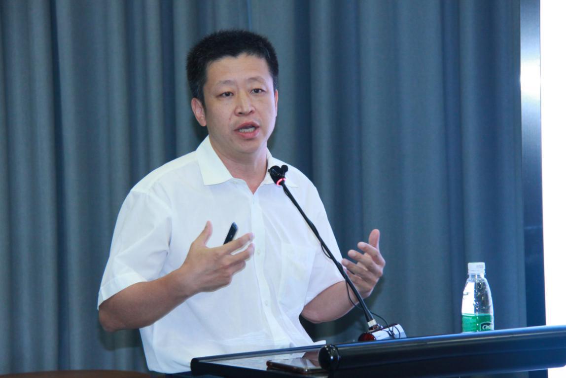 清华控股产业研究院执行院长金海年:民营企业及中小企业的融资难点与解决建议