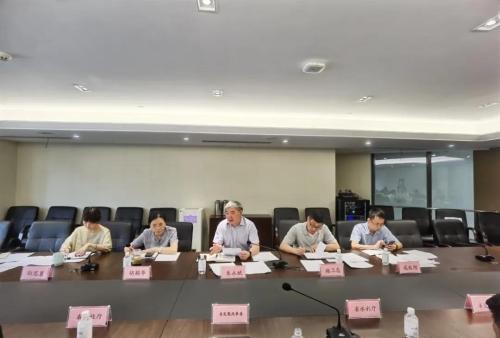 建筑业改革与发展工作小组召开第三次会议图片