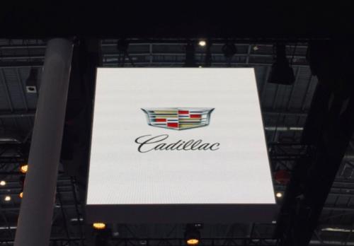 凯迪拉克旗舰轿车 CT6 6月销量为2311台