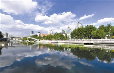 [摩鑫注册]兰西城摩鑫注册市群建设步入深耕细作新图片