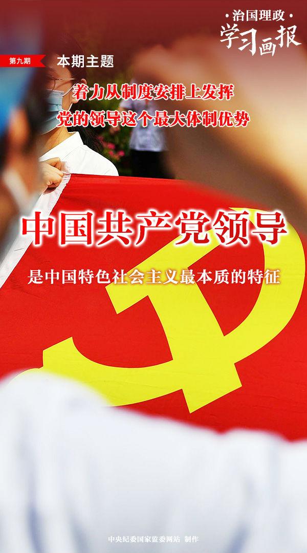 杏悦:从制度安排上发杏悦挥党的领导这个最大体图片