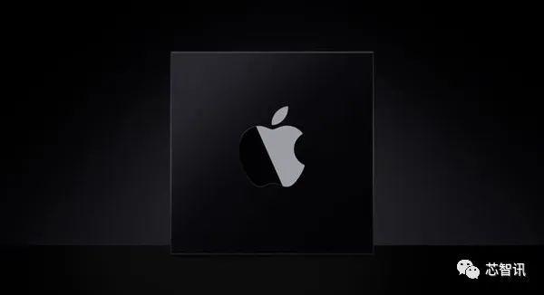 苹果自研Mac处理器细节曝光:5nm工艺8个大核+4个小核