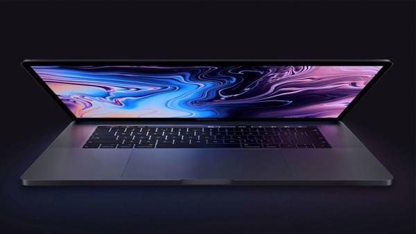 苹果MacBook未来可能采用玻璃键盘 这么炫酷的吗?