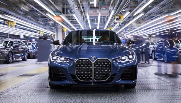 提升电动车生产能力 宝马投资扩充工厂生产线