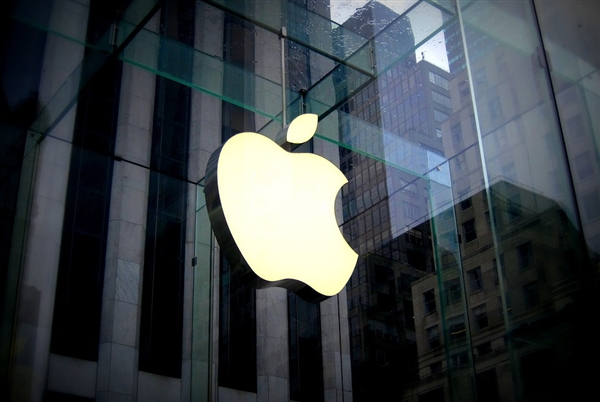苹果申请新专利!拟用iPhone取代护照和驾照
