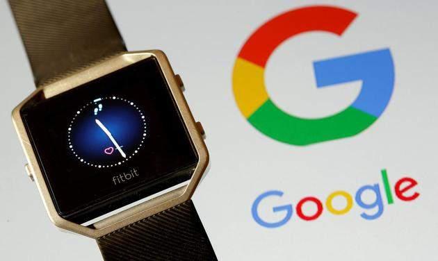 欧盟委员会调查谷歌收购Fitbit交易