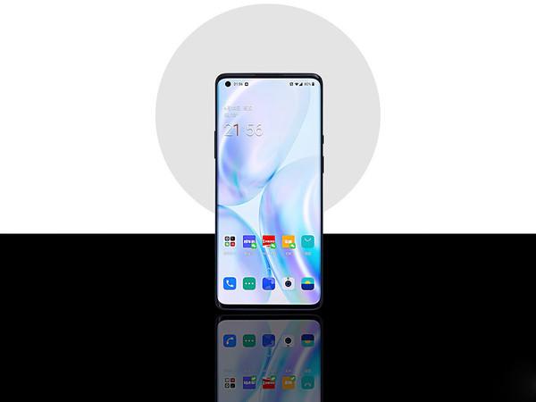 """一加8 Pro获""""2020最佳手机奖"""" 屏幕、性能样样能打!"""