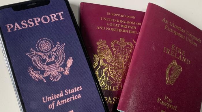 苹果希望iPhone能取代用户的护照和驾照等身份证明