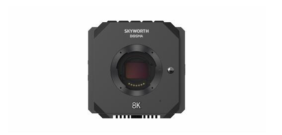 """来自创维的黑科技 LIFErecorder 8K摄像机让""""视界""""更清晰"""