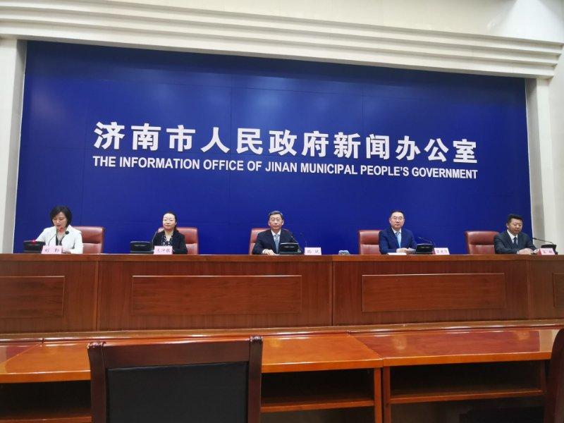 济南新通用超算预计8月试运行 预期算力将居全球前列