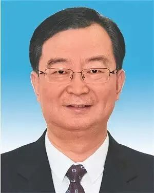 天富官网,任命为福天富官网建省人民政府副省长图片
