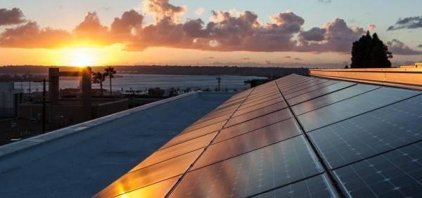 特斯拉计划旨在降低成本像销售家用电器一样销售太阳能