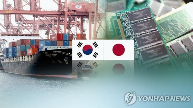 日韩贸易战已持续近一年,世贸组织成立专门小组进行调查