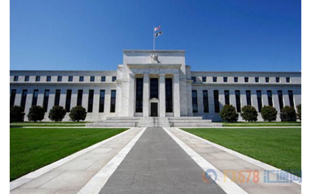 美联储持稳利率符合预期 金价短线上涨10美元
