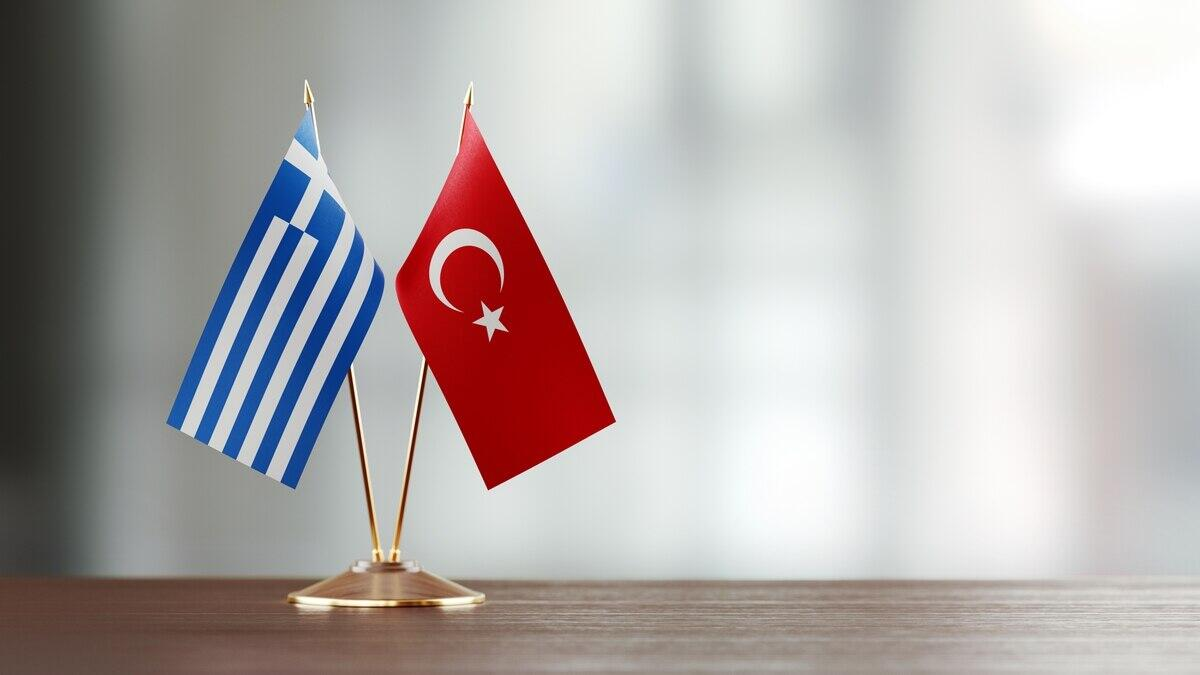 两国关系紧张之际 希腊决定从土耳其进口军用无人机