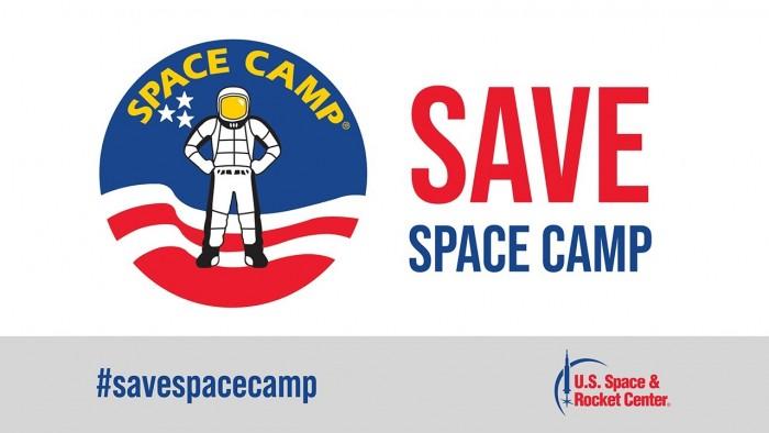 美国太空营项目必须筹集150万美
