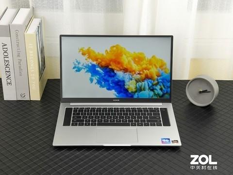 荣耀MagicBook Pro 2020锐龙版CPU多核负载测试报告