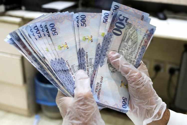 天富:暴跌财政赤字高企天富沙特经济改革图片