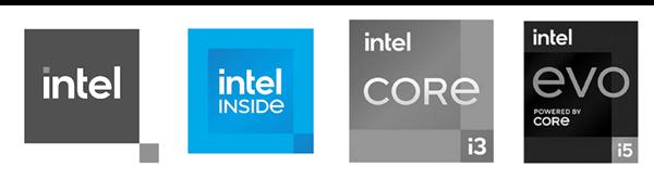 Intel注册全新Logo:酷睿也要大