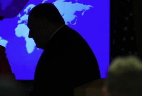 英媒:英国要小心满口谎言的蓬佩奥