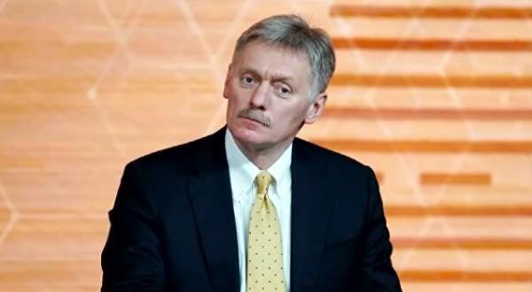 △俄罗斯总统新闻秘书佩斯科夫