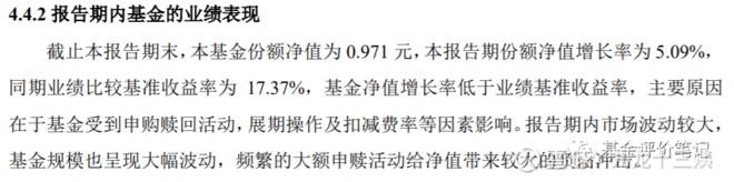 資料來源:基金年度報告